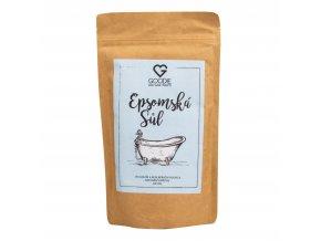 Epsomská sůl 500 g GOODIE