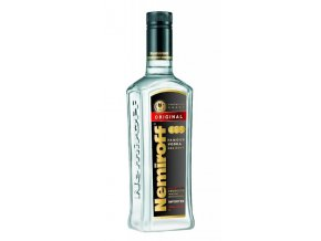 Vodka Nemiroff Original 40% 0,7l