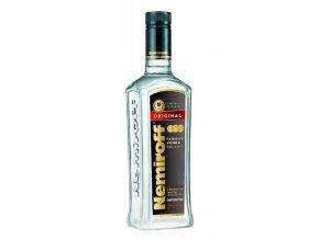 Vodka Nemiroff Original 40% 1 l (holá láhev)