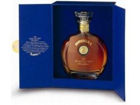 Brugal Siglo de Oro Rum 0,7l 40%