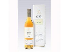 Cognac Park VS Carte Blanche 0,7 l