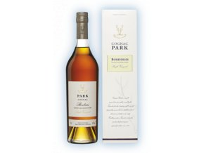 Cognac Park Borderies 0,7 l