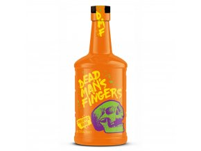 dead mans fingers pineapple rum 70cl