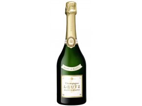 Champagne Deutz Blanc de Blancs 2011 v dárkové krabičce 12% 0,75l
