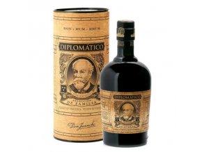 37551 0w470h470 Diplomatico Seleccion Familia Rum