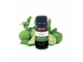 bergamot 100 esencialni olej 10 ml altevita
