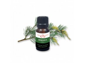 borovice 100 esencialni olej 10 ml altevita