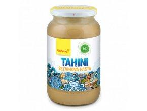 tahini sezamova pasta bio 1000 g wolfberry