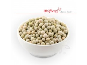 BIO Hrášek - semínka na klíčení 200g Wolfberry