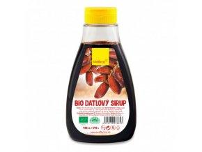 datlovy sirup wolfberry bio 400 ml 540 g