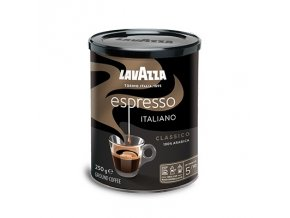 854 kava lavazza caffe espresso mleta 1