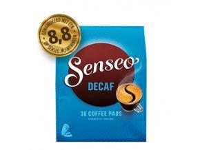 308 kavove pody douwe egberts senseo decafe bez kofeinu 1