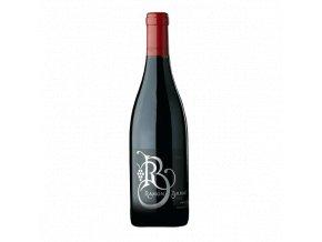 Ramon Bilbao Single Vineyard 2011 2012 - červené víno 0,75l La Rioja Alta