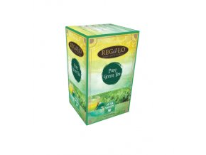 regalo pure ceylon green tea 01