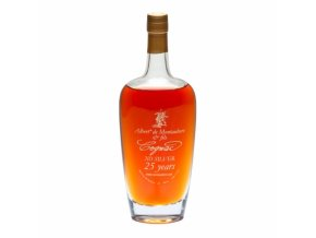 Cognac Albert de Montaubert XO Silver 25YO Grande Champagne 40% 0,7l