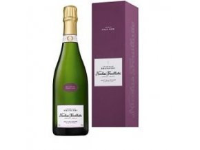 Nicolas Feuillatte Grand Cru Pinot Noir 2000 0,75 l