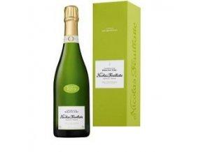 Nicolas Feuillatte Grand Cru Chardonnay 2000 0,75 l