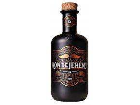 Ron de Jeremy XO 15y 40% 0,7 l (holá láhev)