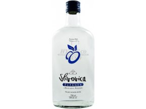 Žufánek Slivovica  0,7l 50%