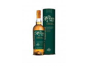 isle of arran sauternes cask finish single malt scotch whisky