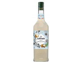 Giffard Coco- Kokosový sirup 1l