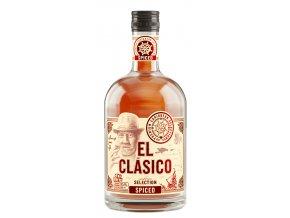 EL Clasico 2020 500ml SPICED