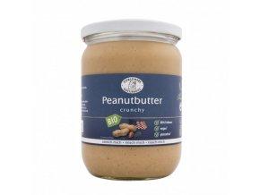 arasidove maslo bio 500 g eisblumerl expirace 14 2 2022