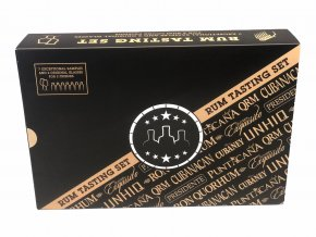 MINI Olivers Dreams 40,57 (set 7 x 0,04 l + 2 degustační skleničky)