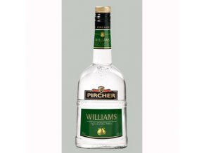 Pircher Williams 3 l