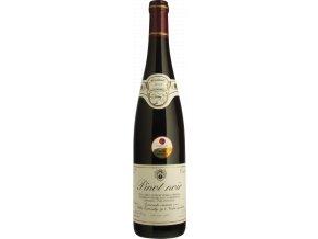 Žernosecké vinařství Pinot Noir - výběr z hroznů Žernoseky 2018 0,75l