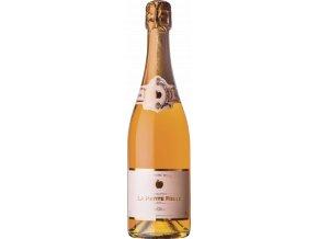 Bouvet Ladubay Jus De Pomme La Petit Reine - nealkoholický fizz 0,75l