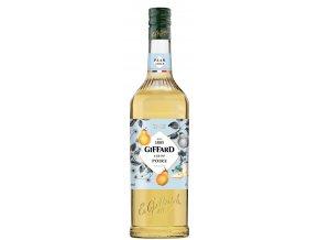 Giffard Pear - Hruškový sirup 1l