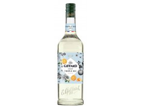 Giffard Triple sec - Sirup z citrusů 1l