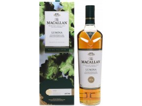 Whisky Macallan Lumina - v kartonu 41,3% 0,7l