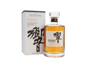 Hibiki Japanese Harmony whisky 0,7l