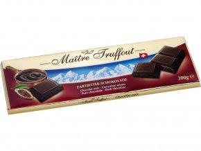 26681 maitre truffout horka cokolada swiss 300g