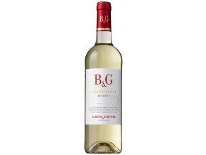 W BG002 B&G Chardonnay Reserve
