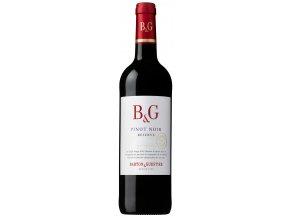 Barton Guestier Reserve Pinot Noir VDP  0,75 l