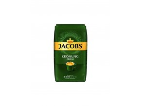 jacobs kronung caffe crema whole beans 1000g