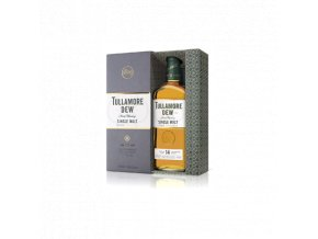 Tullamore Dew Single malt 0,7l 14 letá