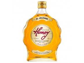 bohemia honey
