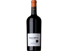 Margaux AOC Réserve Thomas Barton 0,75 l