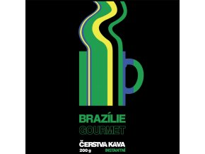 91 cerstva kava brazilie gourmet instantni 1