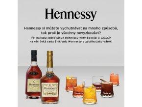 Hennessy Gastroclub 600x600