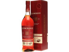 Glenmorangie 12 Jahre Accord 1 0 Liter 43 Vol .12730a
