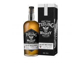 teeling stoutcask ps