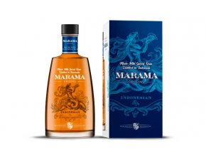 Marama Origins Spiced Rum