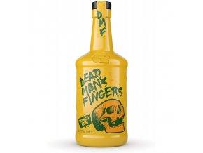 dead mans fingers mango rum 375