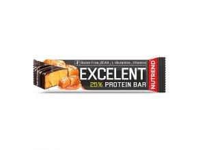 excelent bar 85g salted caramel 2020