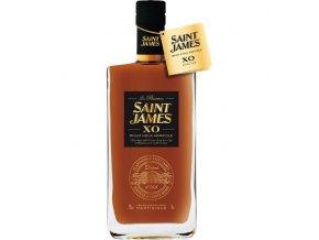 St.James Vieux XO 43% 0,7l